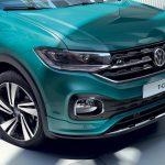T-Cross: il nuovo crossover di Volkswagen