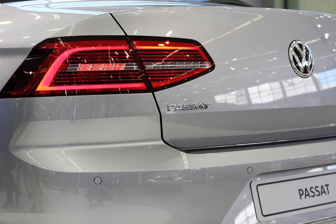 Volkswagen Passat supera i 30 milioni di veicoli in tutto il mondo