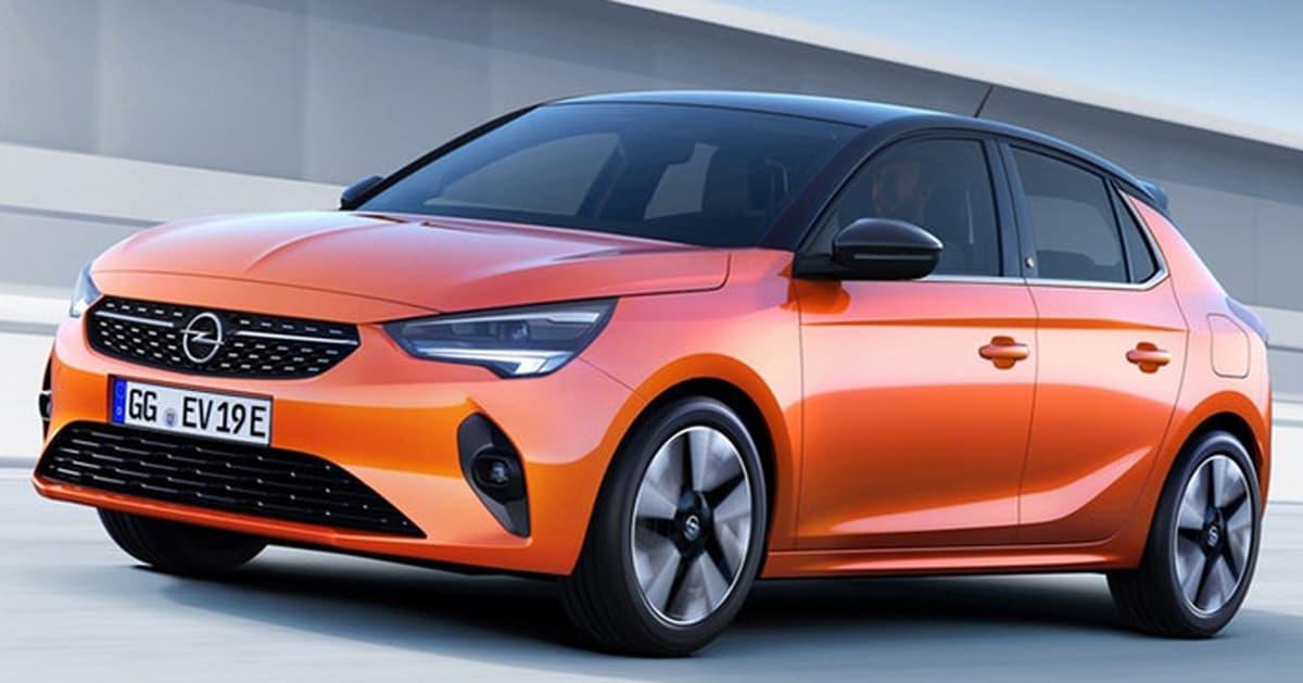 La nuova Opel Corsa 2020: ecco tutte le novità
