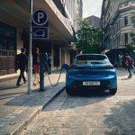 Nuova Peugeot e-208: vivacità e piacere di guida con l'innovativa propulsione elettrica