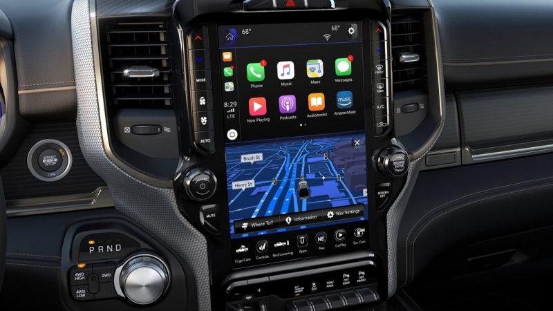 Sistemi di infotainment a bordo del veicolo: ecco tutto quello che c'è da sapere