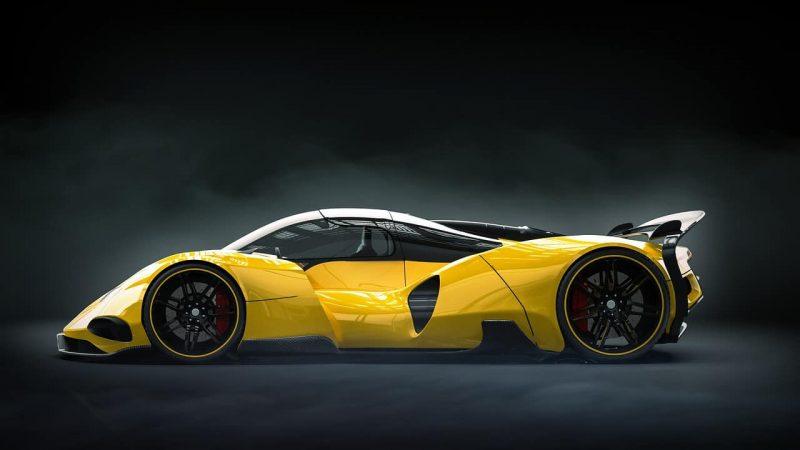 Car design: la nuova frontiera della progettazione